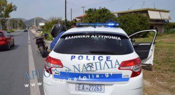 Ένας νεκρός και δυο τραυματίες στην εθνική κοντά στη Στέρνα Αργολίδας στη  Λωρίδα Έκτακτης Ανάγκης 3541dd4c2f8