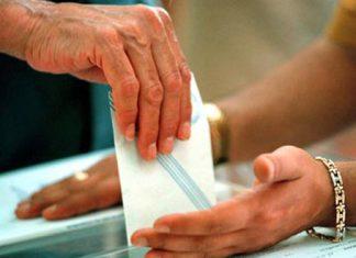 εσωκομματικών εκλογών
