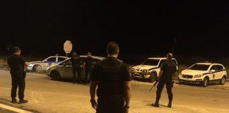 Ομάδας Πρόληψης και Καταστολής του Εγκλήματος (Ο.Π.Κ.Ε.) Αργολίδας