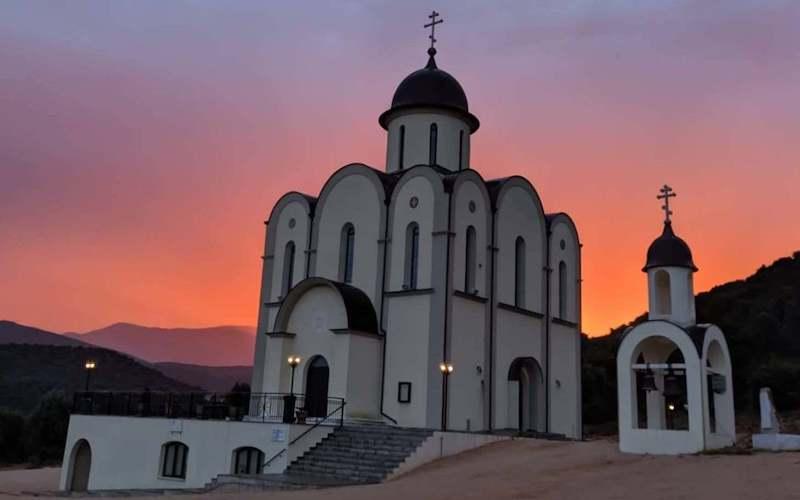 Ανακομιδή των λειψάνων του Αγίου Λουκά του Ιατρού στο Ναύπλιο - Argonafplia.gr