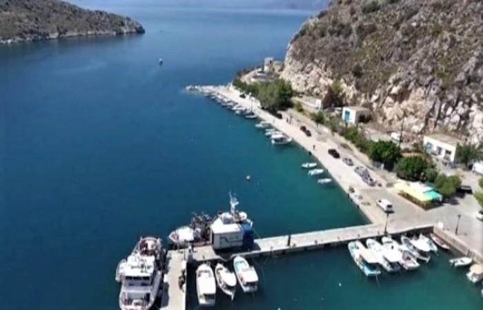 Λιμάνι Τολού