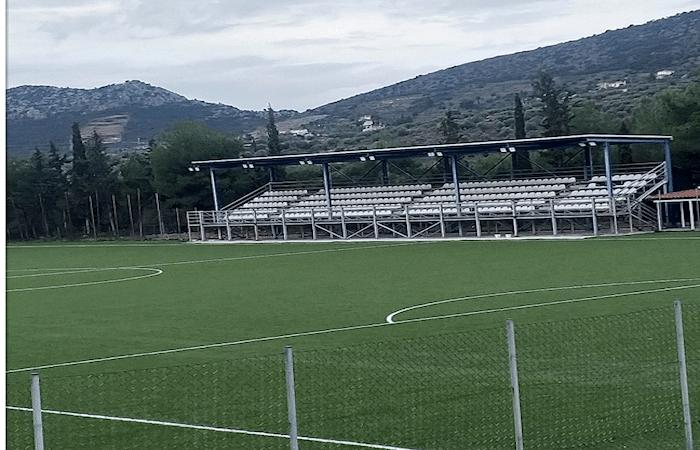 γήπεδο Τολού