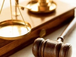 Ποινικός Κώδικας Δικαστήριο