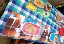 Σχολικά γεύματα