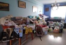 ΟΦΚΑΘ Rescue - Βάση Ναυπλίου μαζί με εσάς τα κατάφερε και το μωράκι πλέον έχει ότι χρειάζεται