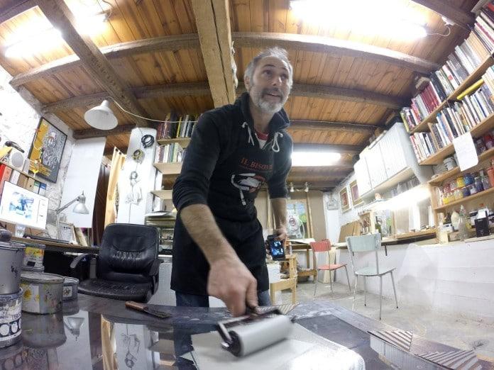 μαθήματα Francesco Moretti