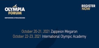 «Olympia Forum»