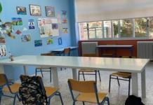 Δευτεροβάθμια Σχολική Επιτροπή