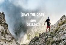 rtemisio Mountain Running