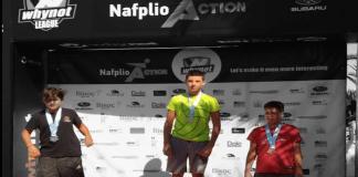 Nafplio Action 2021